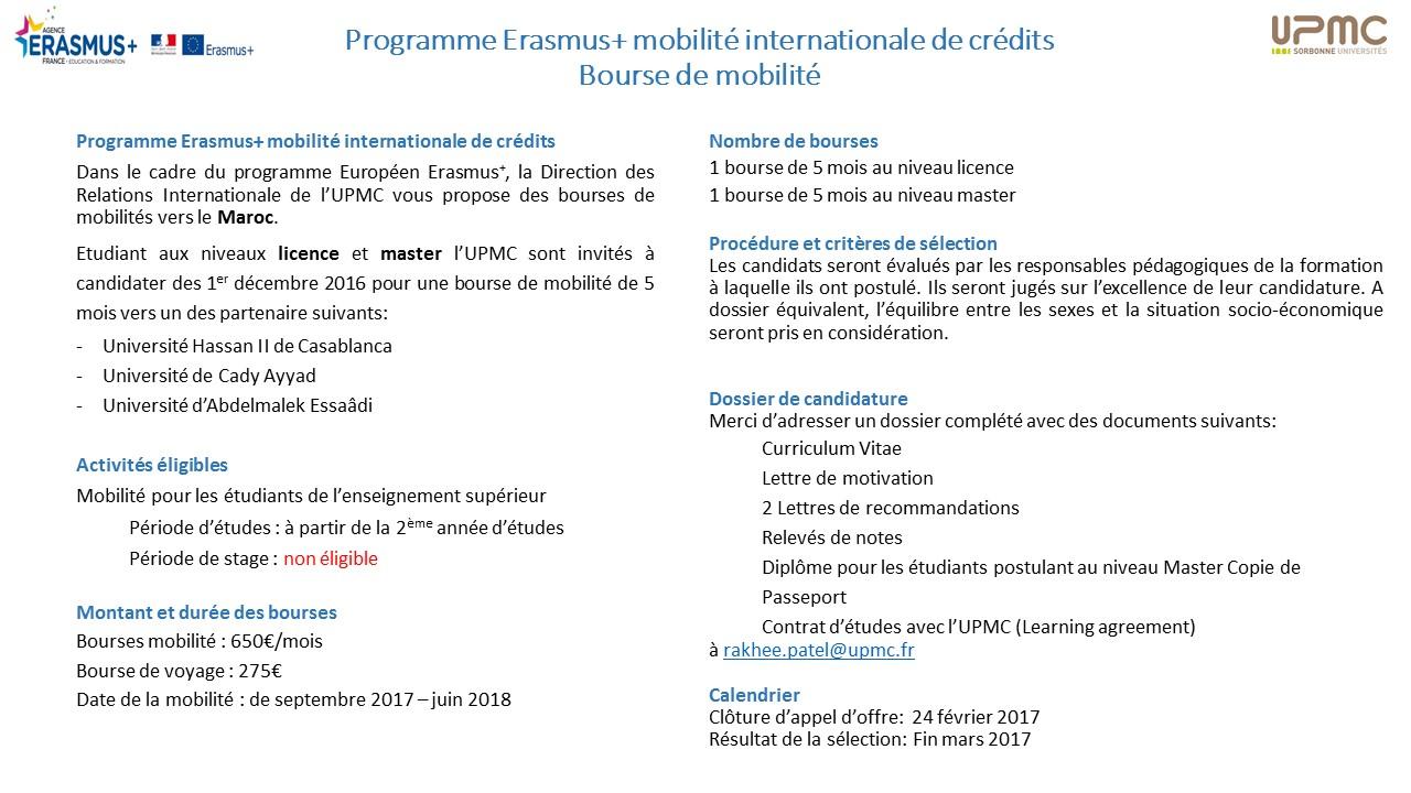 Actualités Licence Sciences Technologies Santé